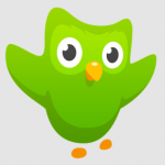 Duolingo – learning a language becomes fun with this free game